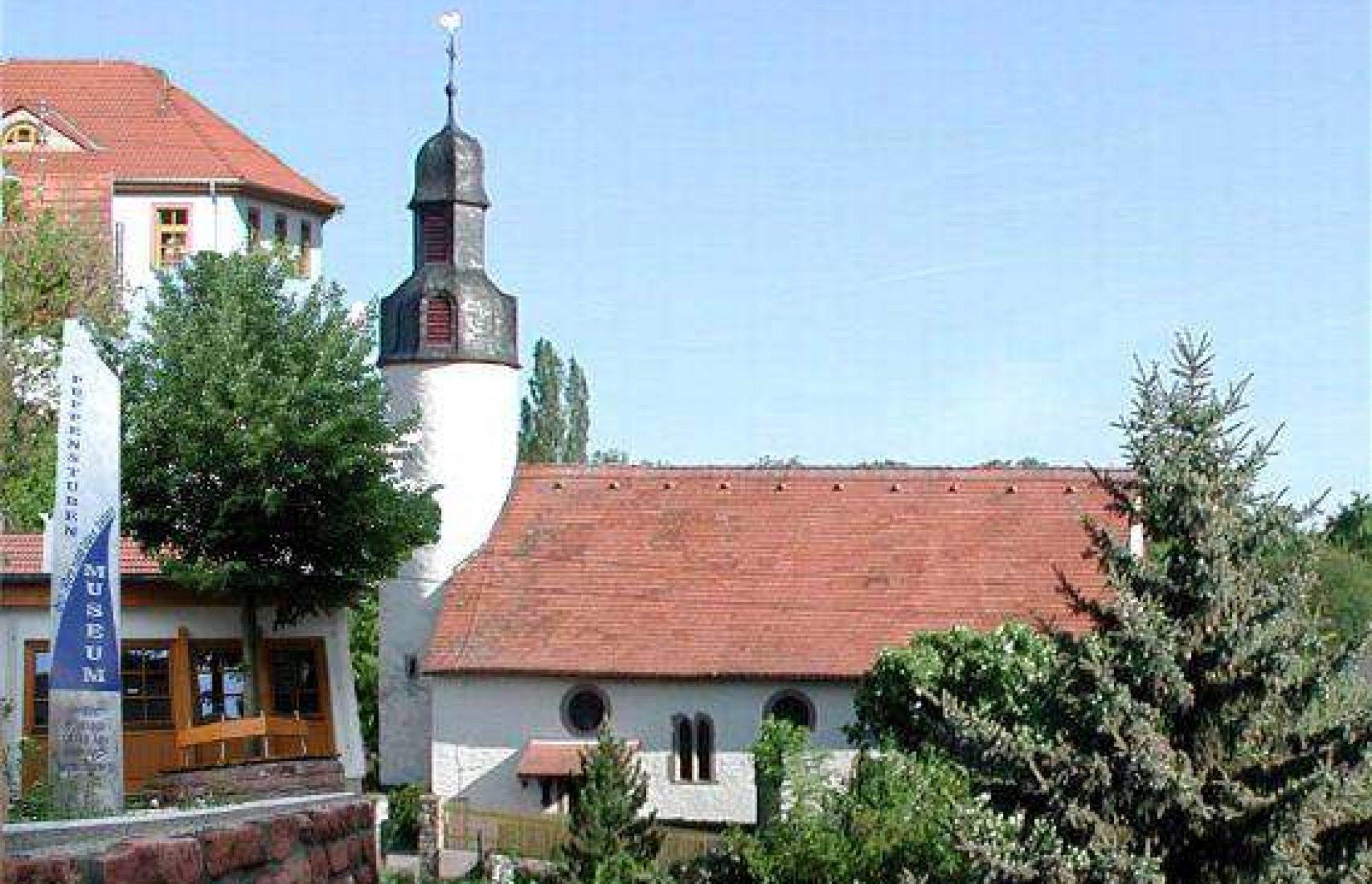 Ihre Ferienwohnung in Jakobsweiler